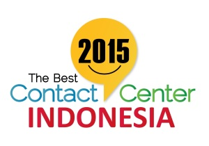 Logo The Best CCI 2015
