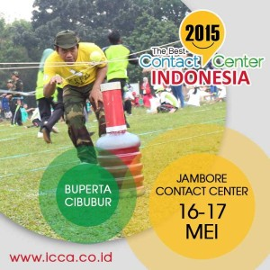 Jambore Contact Center