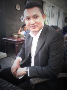 Bapak Syukron Perwakilan QA PT. KAI