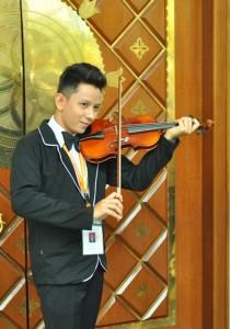 Musisi dari PT. KAI