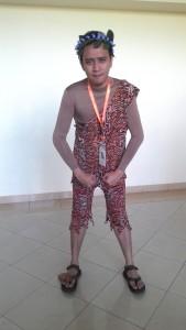 Rofiq Indra Suksmana, peserta dari PT. Garuda Indonesia (Persero), Tbk.