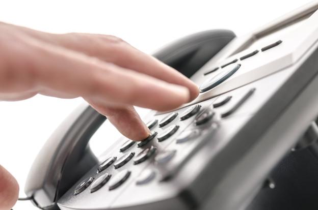 Automatic Call Distribution (ACD)