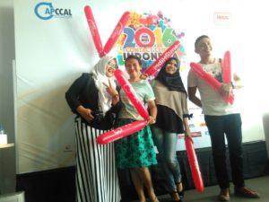 Tim Hore PT Telkom Indonesia