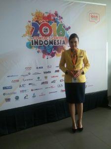 Dana Paramitha dari BCA