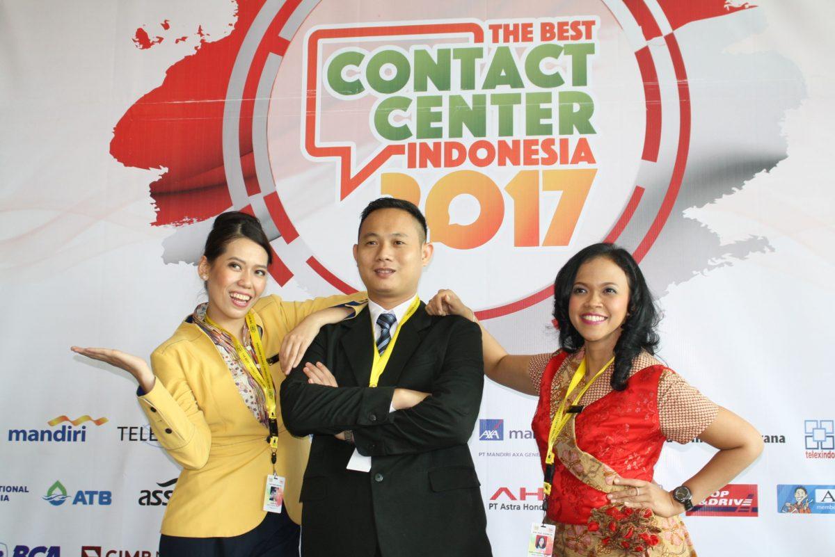 Pengalaman Berharga dari TBCCI 2017