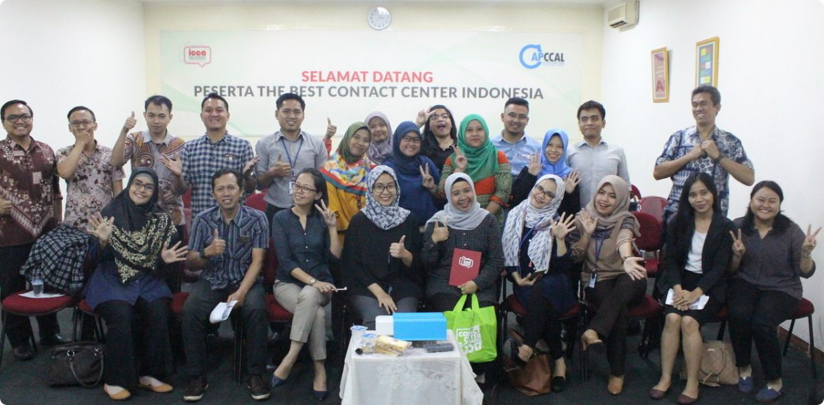Happy Learning ala Best Trainer Bank Mandiri