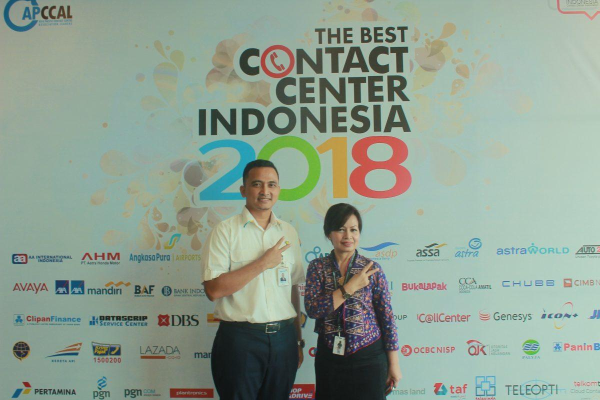 Peningkatan Layanan Publik Melalui Contact Center